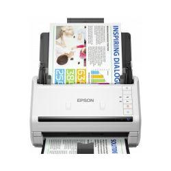 Epson WorkForce DS-530 A4 skener, 35str/min., 600×600dpi, USB 3.0/G-LAN (B11B226401)
