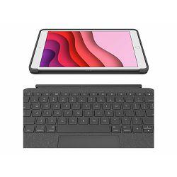 LOGITECH Combo Touch iPad 7th gen (UK)