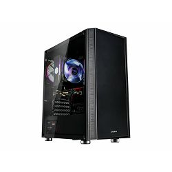 Kućište ZALMAN R2 BLACK ATX Mid Tower PC Case