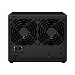 SYNOLOGY DS920+ NAS-case 4-Bay