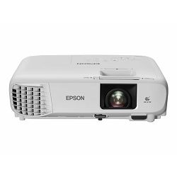 EPSON EH-TW740 3LCD projector portable