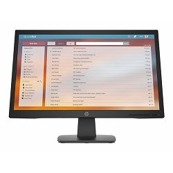 Monitor HP P22v G4 21.5inch TN FHD (EN)