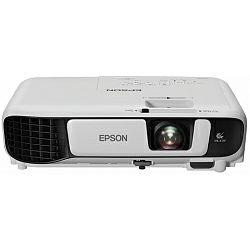 Projektor Epson EB-S41 SVGA 3LCD , 15000:1, 3300 ANSI, VGA/HDMI/USB2.0