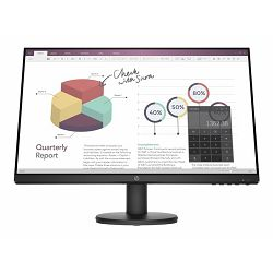 Monitor HP P24v G4 23.8inch IPS FHD
