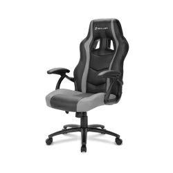 Sharkoon Skiller SGS1, igraća stolica, crno-siva