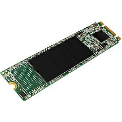 SSD Silicon Power M.2 2280 M55 240GB SSD SATA3 SLC, R/W: 560/530MB/s