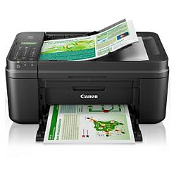 Canon Pixma MX495 Print, Scan, Copy, Fax, A4, 4800×1200dpi, 8.8, 4.4 str, min. crno, boja, USB2.0, Wi-Fi