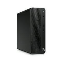 HP 290 G1 SFF PC, Intel Core i5-8500, 8GB DDR4, 256GB SSD, Intel UHD, DVDRW, G-LAN, Windows 10 Professional + tipkovnica/miš