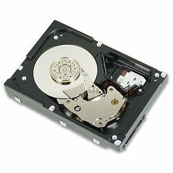 DELL EMC 1.2TB 10K RPM SAS 2.5in Hot-plug Hard Drive,3.5in HYB CARR,CusKit