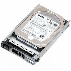 DELL EMC 1.2TB 10K RPM SAS 2.5in Hot-plug Hard Drive,CusKit