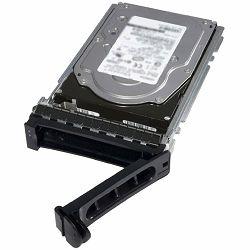 Tvrdi disk DELL EMC 4TB 7.2K RPM SATA 6Gbps 512n 3.5in Hot-plug Hard Drive, CK