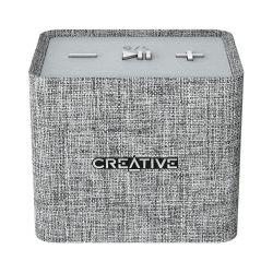 Creative Nuno Micro bluetooth zvučnik, sivi