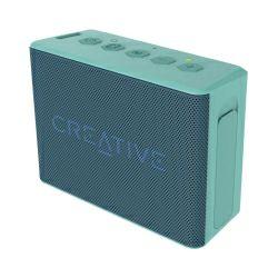 Creative Muvo 2C bluetooth zvučnik, tirkizni