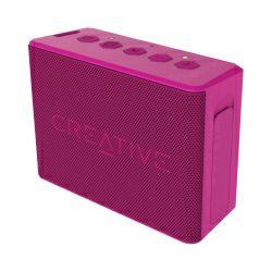 Creative Muvo 2C bluetooth zvučnik, ružičasti