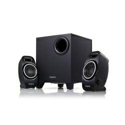 Zvučnici Creative A-250 stereo zvučnici+subwoofer, 3.5mm, 9W RMS, crni