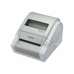 Brother TD4000 Thermal Desktop Label Pri