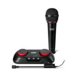 Creative SoundBlaster R3 zvučna kartica, ugrađen mikrofon, USB