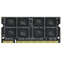 Team SO-DIMM 2GB DDR2 800MHz 240-pin