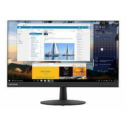 Monitor Lenovo L24q-30 23.8-inch QHD Monitor, 65FBGAC1EU