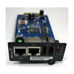 Elsist SNMP mrežna kartica za Flexible 3K - Mission 6K-10K - Polaris