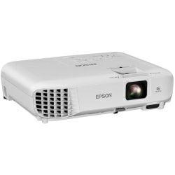 Epson projektor EB-W05 3LCD WXGA (1280×800), 15000:1, 3300 ANSI, VGA/HDMI/USB2.0