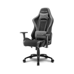 Sharkoon Skiller SGS2, igraća stolica, crno-siva