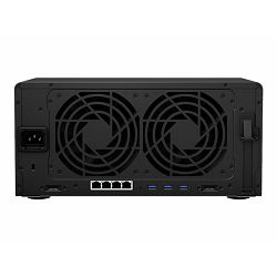 SYNOLOGY DS1821+ 8-Bay NAS