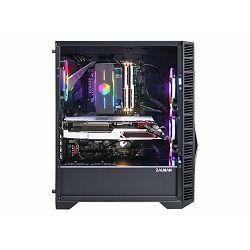 Kućište ZALMAN Z3 Iceberg Black PC Case