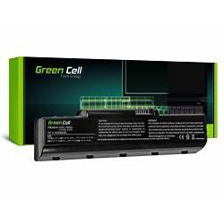 Green Cell (AC01) baterija 4400 mAh, AS07A31 AS07A51 AS07A41 za Acer Aspire 5738 5740 5536 5740G 5737Z 5735Z 5340 5535 5738Z 5735