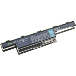 Green Cell (AC07) baterija 6600 mAh, AS10D31 AS10D41 AS10D51 za Acer Aspire 5733 5741 5742 5742G 5750G E1-571 TravelMate 5740 5742 6600 mAh