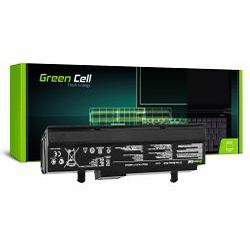 Green Cell baterija 4400 mAh, A32-1015 za Asus Eee PC 1015/ 1015PN/ 1215/ 1215N/ 1215B (AS20)