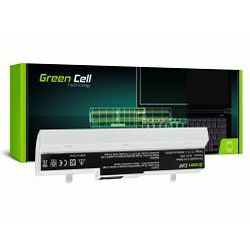 Green Cell (AS19) baterija 4400 mAh, AL32-1005 za Asus Eee-PC 1001 1001P 1001PX 1001PXD 1001HA 1005 1005P 1005PE 1005H 1005HA