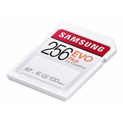 SAMSUNG EVO Plus 256GB Full SD card