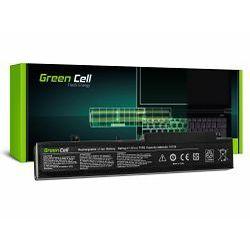 Green Cell (DE16) baterija 4400 mAh, T117C T118C za DELL Vostro 1710 1720 PP36X