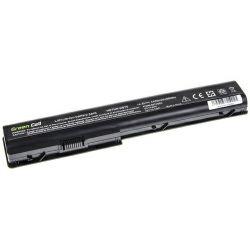 Green Cell (HP07) baterija 4400 mAh, HSTNN-IB75 HSTNN-DB75 za HP HDX X18 X18T-1000 CTO X18T-1100 CTO X18T-1200 CTO