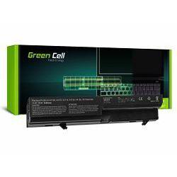 Green Cell (HP10) baterija 4400 mAh, 536418-001 za HP ProBook 4400 4406 4418