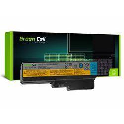 Green Cell (LE06) baterija 4400 mAh, L08S6Y02 za IBM Lenovo B550 G530 G550 G555 N500