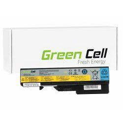 Green Cell (LE07) baterija 4400 mAh, L09L6Y02 za IBM Lenovo B570 G560 G570 G575 G770 G780 IdeaPad Z560 Z565 Z570 Z585
