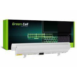 Green Cell (LE10) baterija 4400 mAh, L08C3B21 za IBM Lenovo IdeaPad S9 S10 S12