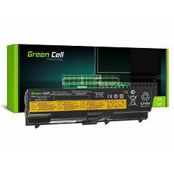 Green Cell (LE05) baterija 4400 mAh, 42T4795 za IBM Lenovo ThinkPad T410 T420 T510 T520 W510 Edge 14 15 E525