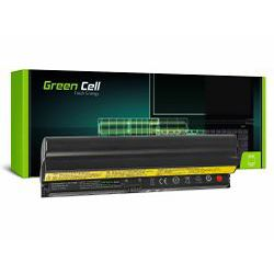 Green Cell (LE15) baterija 4400 mAh, 42T4893 42T4894 za IBM Lenovo ThinkPad X120 Edge 11 E10 Mini 10
