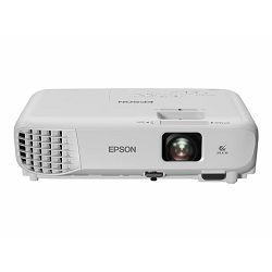 EPSON EB-X06 3LCD Projector XGA 1080p