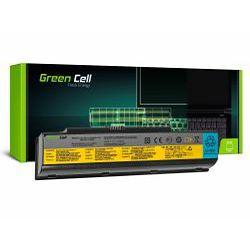 Green Cell (LE21) baterija 4400 mAh, 121TS0A0A za IBM Lenovo IdeaPad Y510 Y530 Y710 Y730