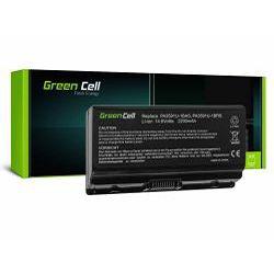 Green Cell (TS14) baterija 2200 mAh, PA3615U-1BRM za Toshiba Satellite L40 L45 L401 L402