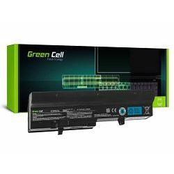 Green Cell (TS11) baterija 4400 mAh, PA3785U-1BRS za Toshiba Mini NB300 NB305