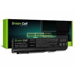 Green Cell (TS12) baterija 4400 mAh, PA3788U-1BRS za Toshiba DynaBook Satellite L35 L40 L45 K40 B550 Tecra M11 A11 S11 S500