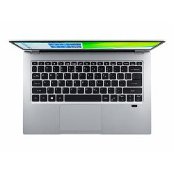 Laptop ACER Swift 1, NX.A3FEX.003, Pentuim N5030, 8GB, 512GB SSD, IntelUHD, 14