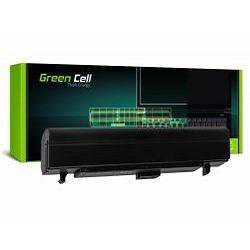 Green Cell (AS28) baterija 4800 mAh, A31-S5 A32-S5 za Asus M5 M5000 S5 S5A S5000 A32-S5