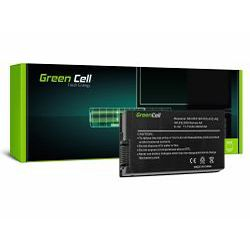 Green Cell (AS46) baterija 4400 mAh, A32-A8 za Asus A8 A8E A8H A8J F8 N81 X80 X80LE Z99