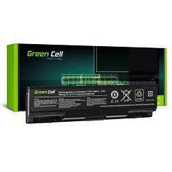 Green Cell (DE36) baterija 4400 mAh, RM870 KM973 za Dell Studio 17 1735 1736 1737 Inspiron 1737
